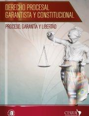 Derecho Procesal Garantista y Constitucional Uniremington