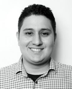 Mario Alejandro Palacio Hoyos