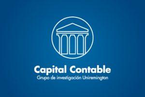 Capital contable Uniremington