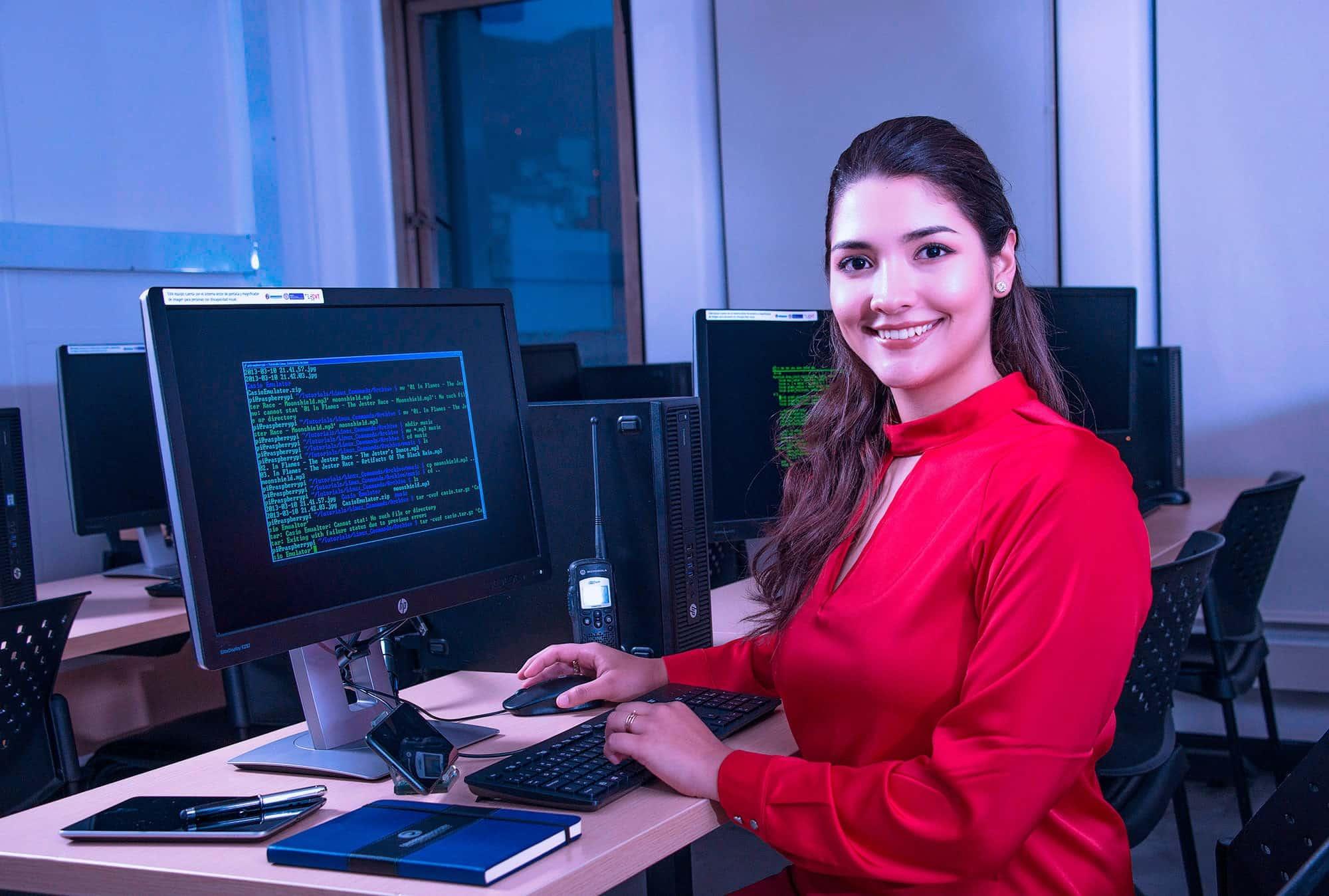 Tecnología en Desarrollo de Software Uniremington