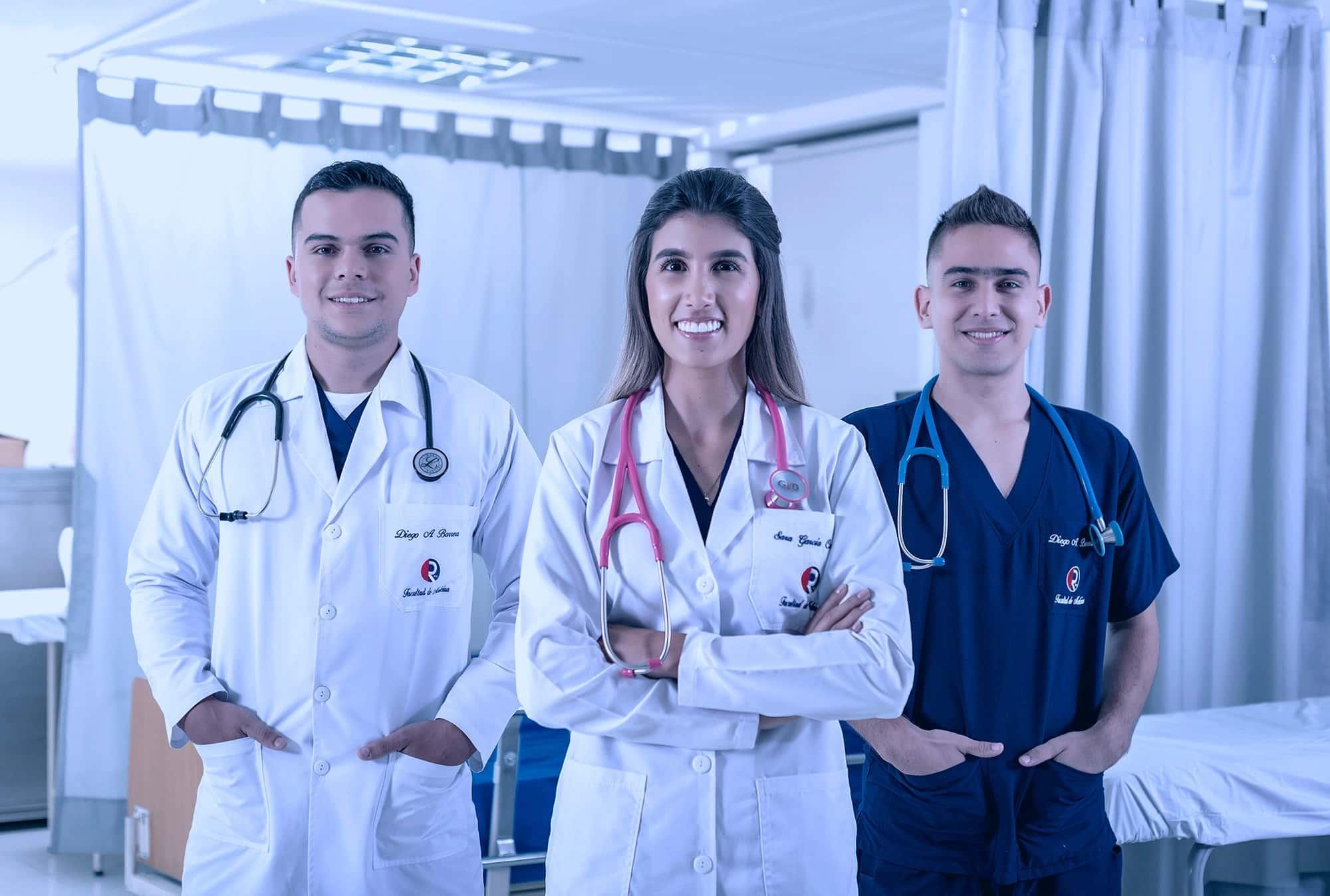 Medicina Uniremington