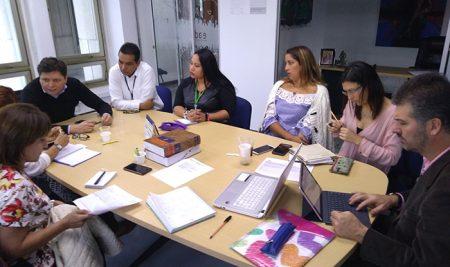 Delitos sexuales contra la mujer rionegrera entre el período 2010-2019