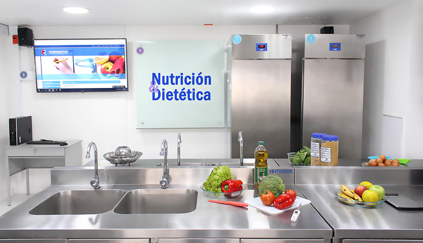 Laboratorio de Alimentos Uniremington