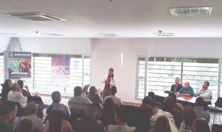 Proyecto red cultura ciudadana del quindío