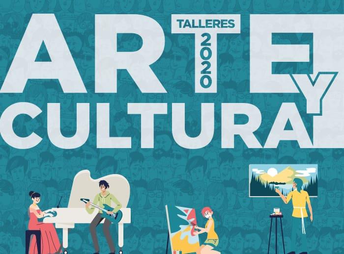 talleres arte y cultura uniremington-medellin