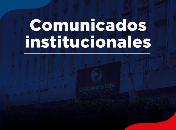 comunicados-institucionales