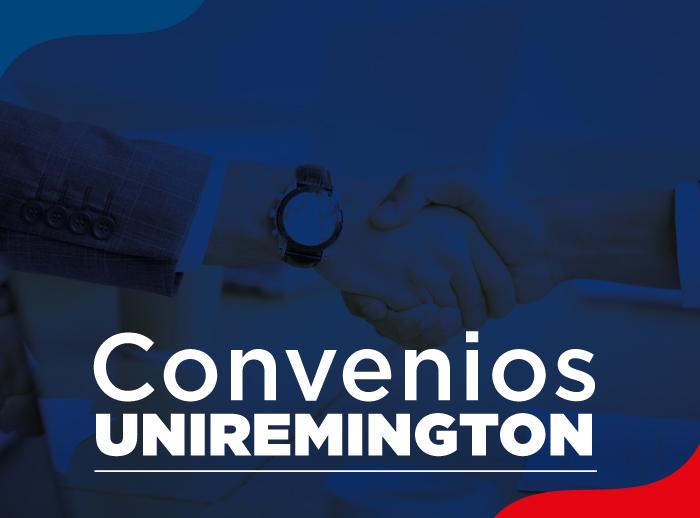 convenios-UNIREMINGTON