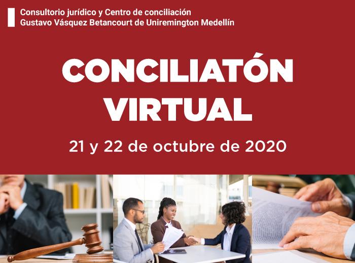 CONCILIATÓN-VIRTUAL-MEDELLÍN