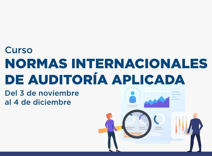 Normas-internacionales-de-auditoría-aplicada