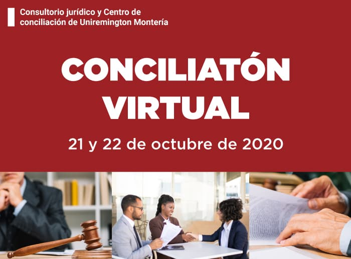 conciliaton virtual uniremington monteria