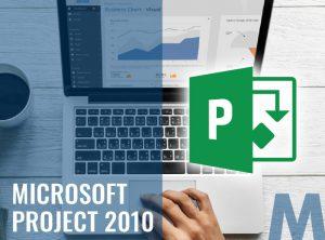 Microsoft Project 2010 - Ofimatica