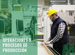 Operaciones y Procesos de Producción
