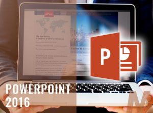 POWERPOINT 2016 - Ofimatica