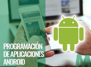 Programación de Aplicaciones Android - Ofimatica