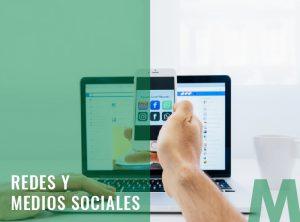 Redes y Medios Sociales
