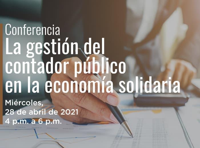 Conferencia--La-gestión-del-Contador-Público-economía-solidaria