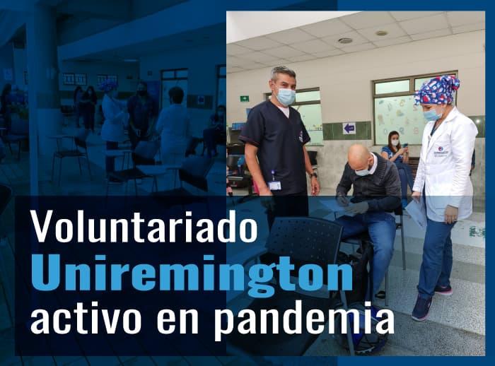Voluntariado-Uniremington-activo-en-pandemia
