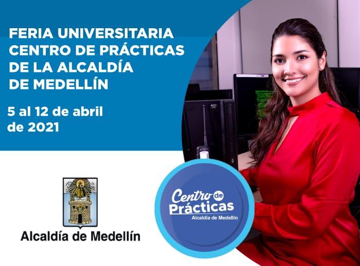 Plazas-Prácticas-de-Excelencia-y-Especifica-convocatoria-2021-2-Alcaldía-de-Medellín