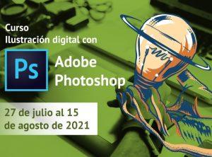 Curso-Ilustración-Digital-con-Adobe-Photoshop