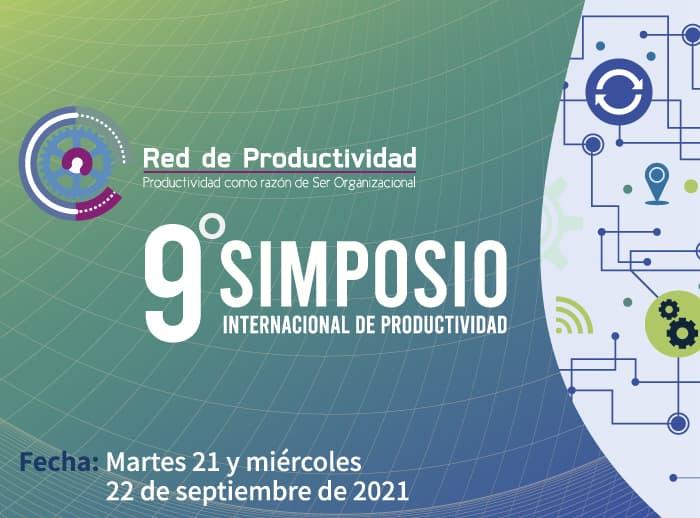 Evento-9°-Simposio-internacional-de--Productividad