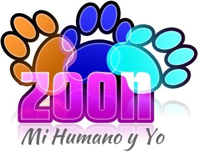 logo Zoon - Mi humano y yo